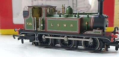 Hornby LSWR Terrier Cl A1X Loco R3046 Limited Edition Collectors Club Special  • 31£