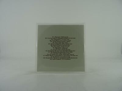 YEASAYER/CRYSTAL FIGHTERS KIDDERS 2010 (333) 20+ Track CD Album Picture Sleeve • 3.15£
