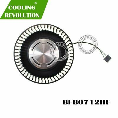$ CDN36.71 • Buy Graphic Card Cooling Fan For ZOTAC GeForce GTX 1080 GTX 1080 Ti Founders Edition