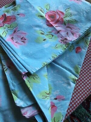 £50 • Buy Cath Kidston Double Duvet Cover And 2 Pillowcases