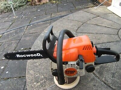 View Details Stihl Ms180 Chainsaw • 63.00£