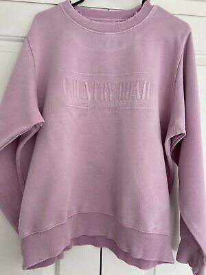 AU13 • Buy Country Road Heritage Sweat XS