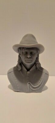 Micheal Jackson Figure Bust Resin 3d Printed • 15£