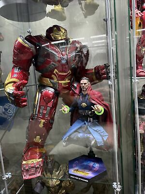 Hot Toys Hulkbuster 2.0 Figure Sideshow Collectibles Statue • 399£