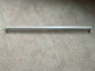 IKEA PAX Komplement Clothes Rail ,in Beige. Incl Clips & Fittings, Width 100 Cm. • 5£