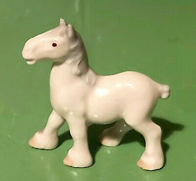 Wade *SHIRE HORSE* Rare First Whimsies Set 10 • 29.99£