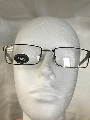 NEW Hugo Boss  Eyewear Glasses Eyeglasses Frames Rrp £149 • 50£
