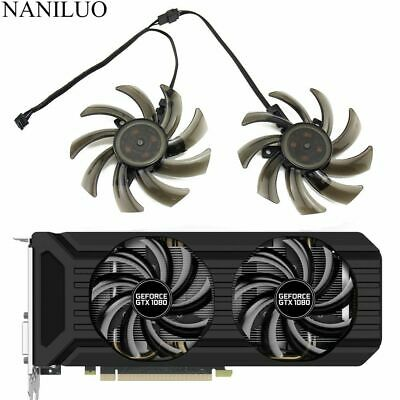 $ CDN30.29 • Buy GA91S2U GA91S2H FDC10H12S9-C Cooler Fan For Palit GeForce GTX1060 1080 1070Ti 8G