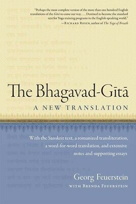 AU42.50 • Buy Bhagavad-Gita, The: A New Translation