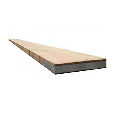 £26.95 • Buy Scaffold Timber Boards 3900mm GRADE A - 13ft  Scaffold Board - NOT Banded