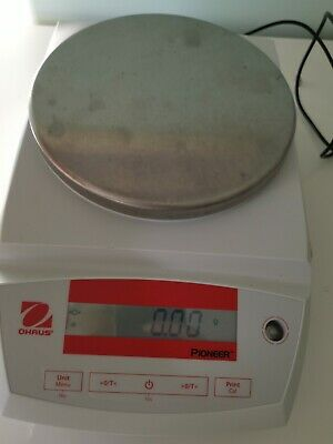 Ohaus Pa2202 Lab/cleanroom Scale • 495£