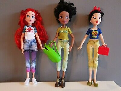 Official Disney Princess Comfy Squad,Wreck It Ralph Movie Doll, From Hasbro • 10.49£