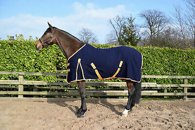 £26.95 • Buy Waffle Weave Super Cooler Wick Away Horse Rug Full Size 7'0''
