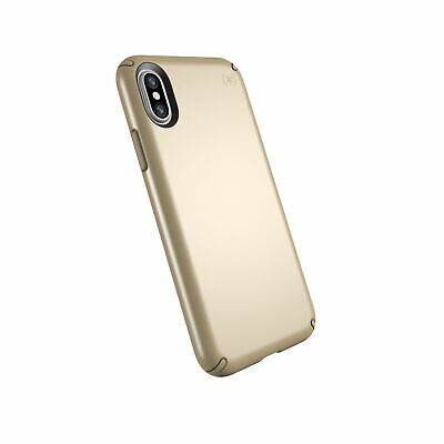 AU23.99 • Buy IPhone X/Xs SPECK 103135-6595 Pale Metallic Gold Case