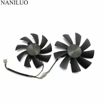 $ CDN30.29 • Buy GA92S2H Cooler Fan For ZOTAC GeForce GTX 1080 1070 Ti Mini 1060 AMP Edition 6GB