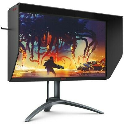 AU648.90 • Buy AOC AGON 27  IPS,0.5ms 240Hz FHD, HDR 10 FreeSync 2 Screen Shield Gaming Monitor