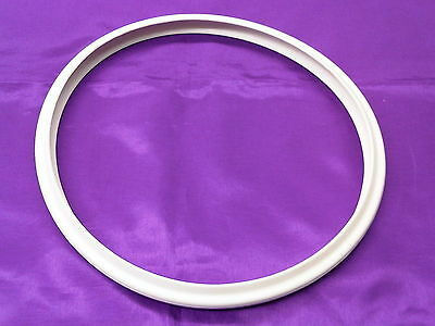 £9.99 • Buy For Tower Seal Gasket 4305 4306 Rapid Chef Pressure Cooker Fagor FAG009 Spare