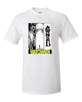 £14 • Buy Watchmen , Comic Book / Movie T Shirt. Size XL. By Coolcult Media