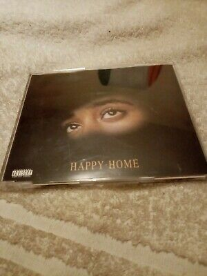 Happy + Home [Single-CD], 2 Pac, Good • 2.50£
