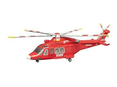 AU5.37 • Buy F-TOYS 1/144 HELIBORNE 7 1:144  AW139 Ministry Of Disaster Management Agency 2E