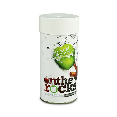 On The Rocks Home Brew Cider Kits - Add Any 2+ For 5% Or 4+ For 10% Discount • 22.95£
