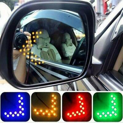 $2.36 • Buy 2X Car Accessories Side Rear View Mirrors 14-SMD LED Lamp Turn Signal Light