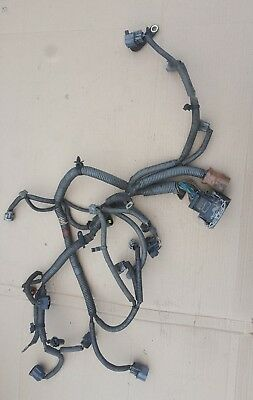 $244.99 • Buy 2005 - 2009 Subaru Legacy ENGINE WIRE HARNESS  2.5L,4SPD AUTO, AWD OEM J25