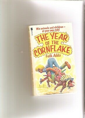 £4.75 • Buy The Year Of The Cornflake By Faith Addis  Paperback Book