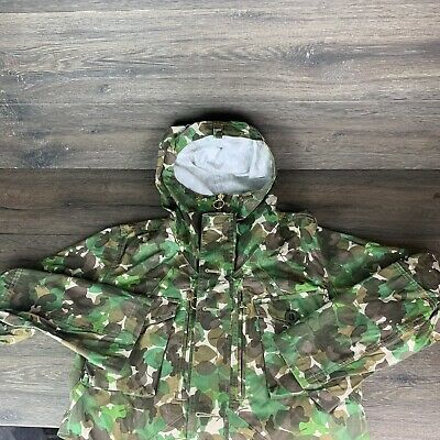 NWT PRPS Goods & Co Military Camo Jacket • 66.93£