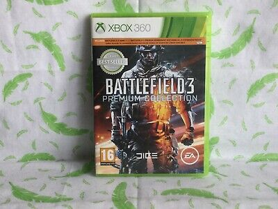 £5.50 • Buy Xbox 360 Game - Battlefield 3 Premium Collection - BS2