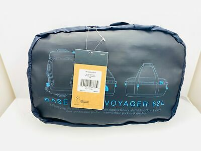 The North Face Base Camp Voyager Duffel Bag - 64L • 95.75£