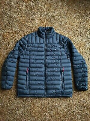 Peter Storm Down Jacket Large • 35£