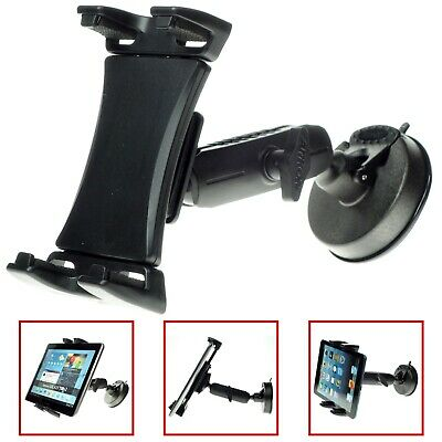 £37.99 • Buy Robust Universal Car Holder + Window Windshield Windscreen Suction Cup Mount