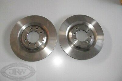 Rover P6 2000/2200/3500 Rear Discs Pair 556207  • 106£