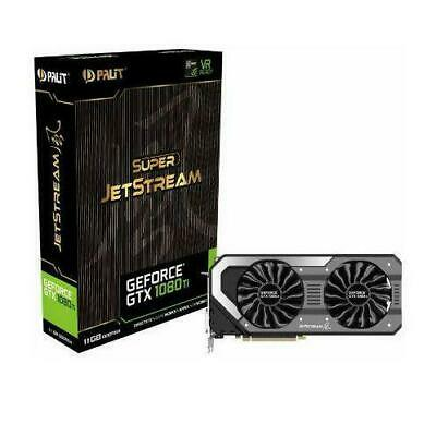 $ CDN1432.17 • Buy Geforce Gtx 1080Ti Palit Super Jetstream