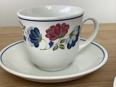 £2.50 • Buy Bhs Priory Design Tableware - Tea Cup And Saucer