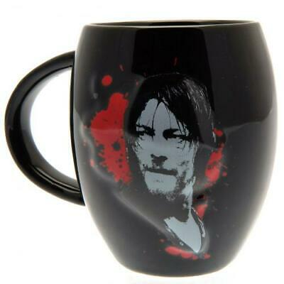 £14.99 • Buy Official THE WALKING DEAD Large Oval MUG Cup