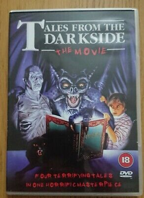 £7.49 • Buy Tales From The Dark Side  The Movie