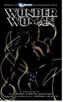AU25.39 • Buy Wonder Woman By S. D. Perry