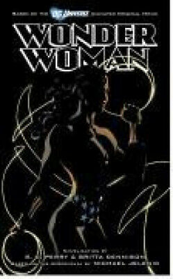 AU35.32 • Buy Wonder Woman By S. D. Perry