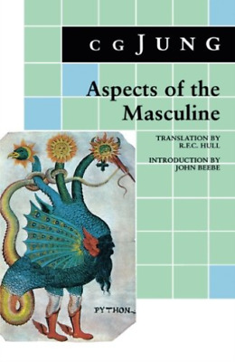 Jung C G-Aspects Of The Masculine (US IMPORT) BOOK NEW • 16.11£