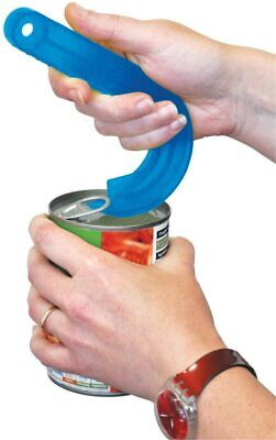 Ring Pull Tin Can Opener Aid Assisted For Elderly Disability Arthritis • 1.99£