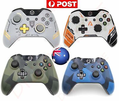 AU72.99 • Buy AU X Box One Wireless Game Controller Gamepad For MS Xbox One Console Windows