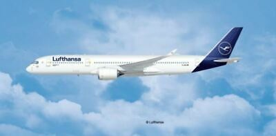 RV03881 - Revell 1:144 -Airbus A350-900 Lufthansa  New Livery  • 24.99£