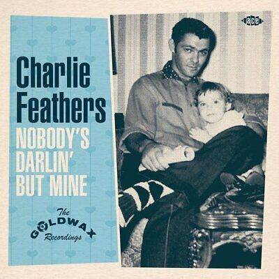 £13.13 • Buy `Feathers, Charlie`-Nobody`S Darlin` But Mine (Limited  (US IMPORT) VINYL LP NEW