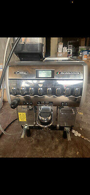 La Cimbali S54 Dolcevita Bean To Cup Commercial Coffee Machine • 2,800£