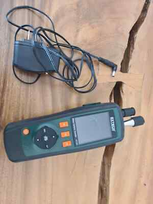 $ CDN840.39 • Buy Extech VPC300 Video Particle Counter (Scanner) With Camera - Not IQair