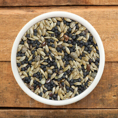 £4.95 • Buy Canary Seed With Egg, Canary Food Super Mix, Aviary Birds, Fast FREE Shipping
