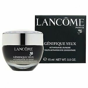 Lancome Genifique Yeux Youth Activating Eye Cream 15ml New & Sealed • 22.95£