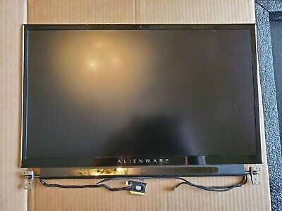 $ CDN568.03 • Buy Alienware M17 R2 Screen Display LCD Assembly 144Hz FHD 8TV4Y